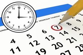Öğrenci Kabul Gün ve Saatleri